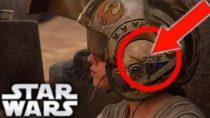 Whose Helmet Did Rey Wear on Jakku in The Force Awakens? – Star Wars Explained