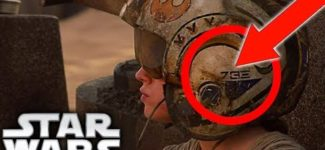 Whose Helmet Did Rey Wear on Jakku in The Force Awakens? – Star Wars Explained