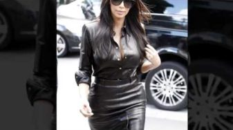 Leather Celebrities Golden Edition 3