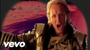 Judas Priest – Turbo Lover Video