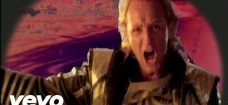 Judas Priest – Turbo Lover Video