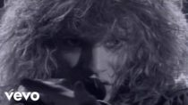 Bon Jovi – Livin' On A Prayer – video