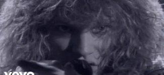 Bon Jovi – Livin' On A Prayer – video