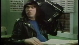 The Ramones – Rock & Roll High School – Video