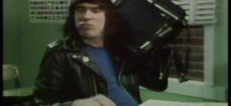 The Ramones – Rock & Roll High School – Video