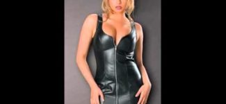 Leather Dresses Leather Jackets & Leather Clothing For Women Video