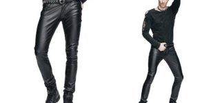 Best Mens Leather Pants -Top 5 Mens Leather Pants Video