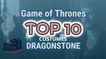 Game of Thrones Season 7 Episode 1 Top-10 Costumes
