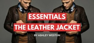 How To Choose & Wear a Leather Jacket video