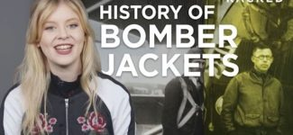 History of Bomber Jackets: Why They're Trending | video