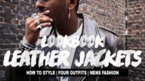 How To Style: Leather Jackets – video