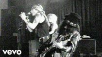 Guns N' Roses – Sweet Child O' Mine – music video
