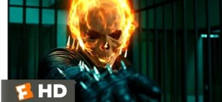 Ghost Rider | Leather jacket | Prison Break video