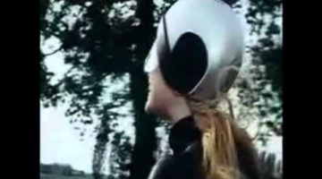Girl on a Motorcycle 1968 | Leather Suit Video